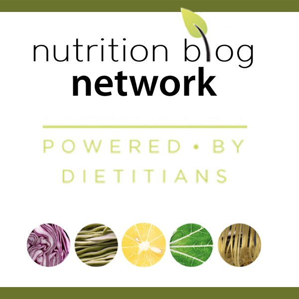 Nutrition Blogging Network