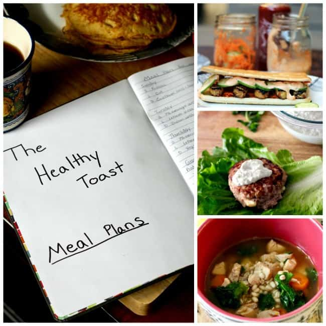 THT Meal Planning Guides: Week 15