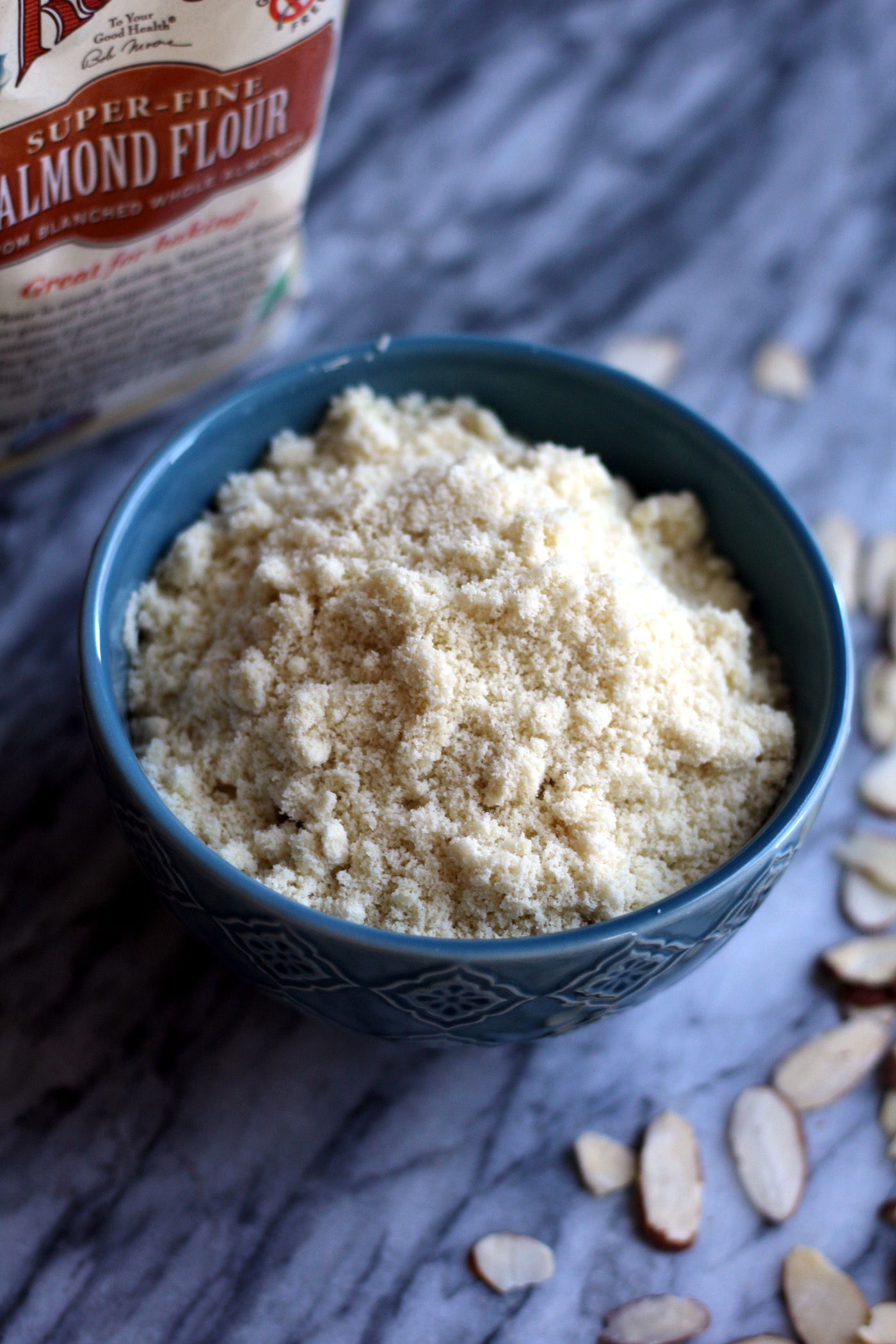 Meet Your Ingredients: Almond Flour
