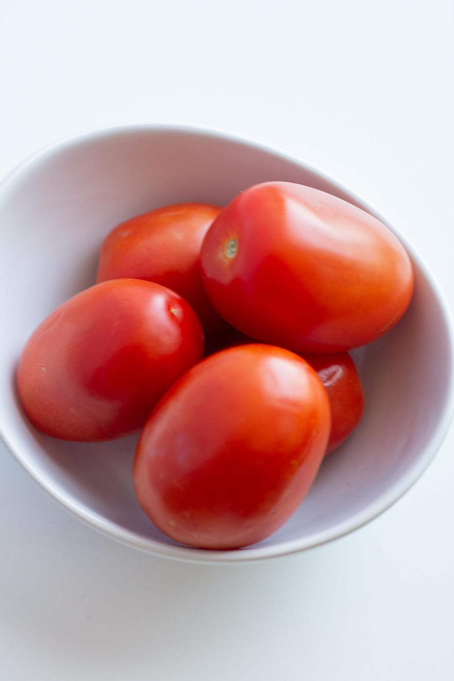 Meet Your Ingredients: Roma Tomatoes