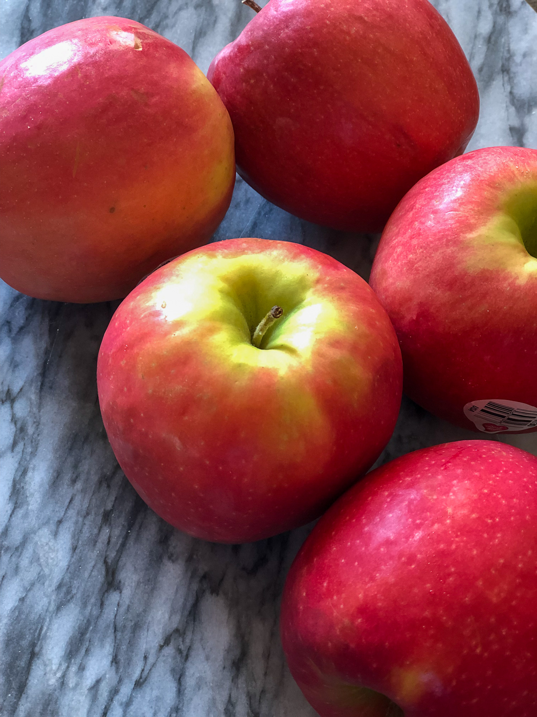 Meet Your Ingredients: Cripps Pink/Pink Lady Apples