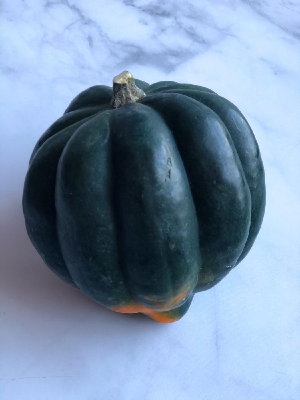 Meet Your Ingredients: Acorn Squash