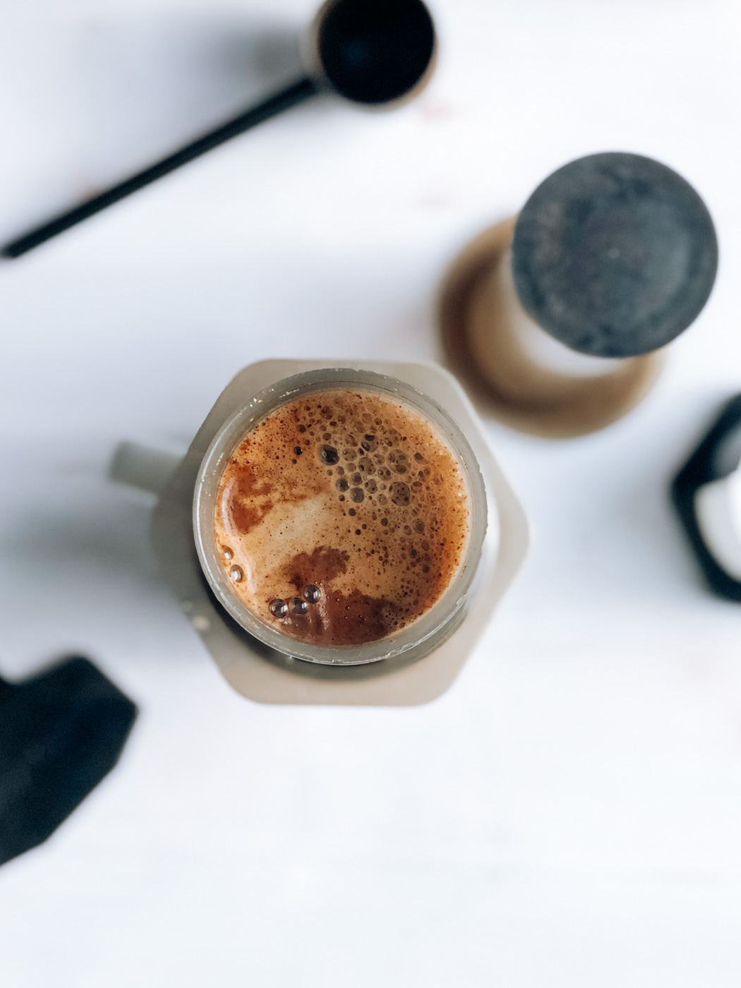 How to make the best, smooth cup of aeropress coffee